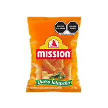 Mission® Queso Jalapeño 62G